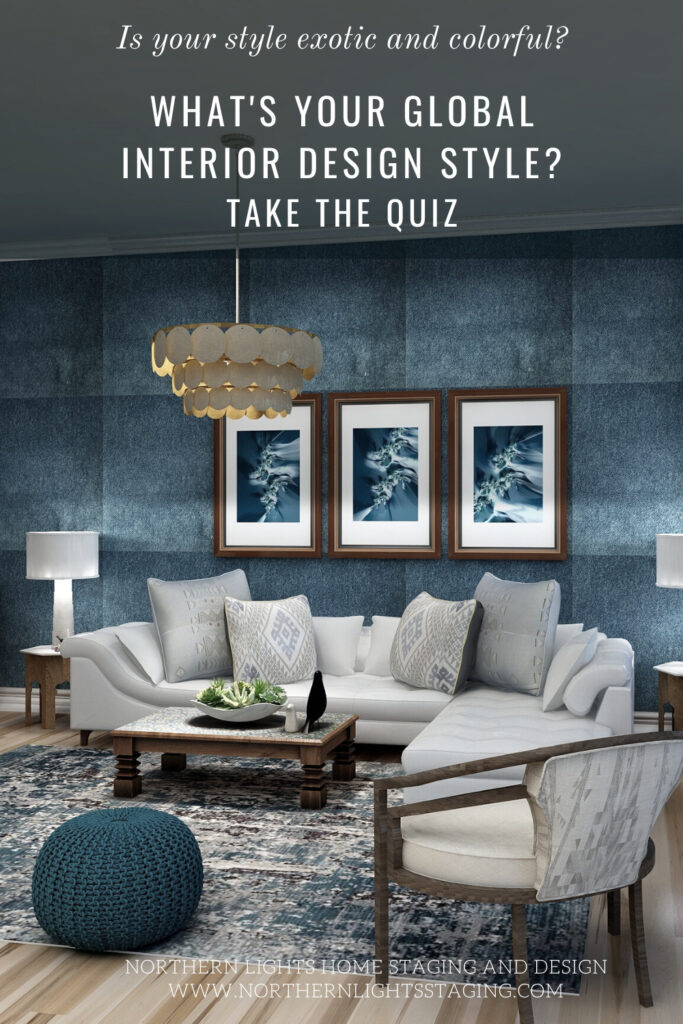 What is Your Global Design Style? Take the Quiz