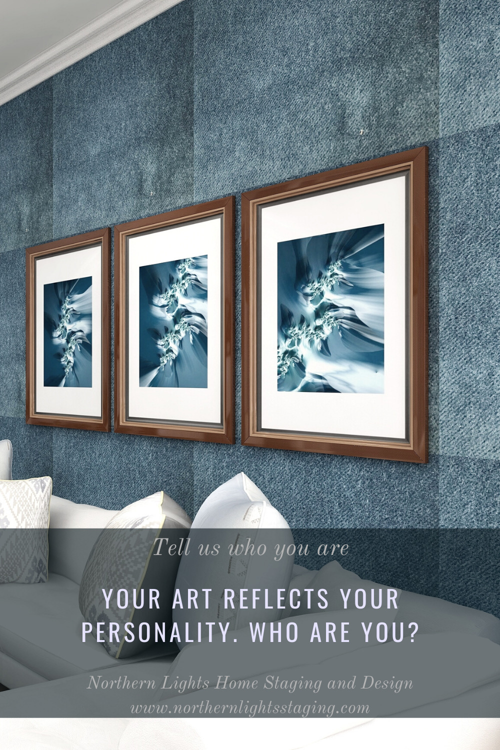 Your Art Reflects Your Personality. Who are You?