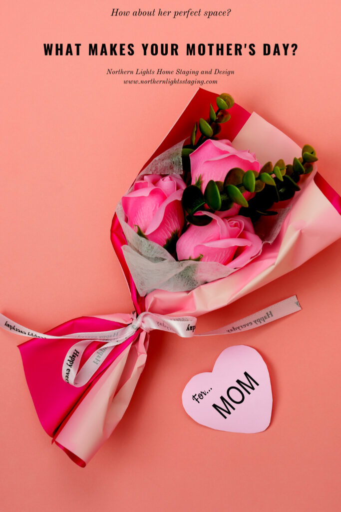 What Make's Your Mother's Day?