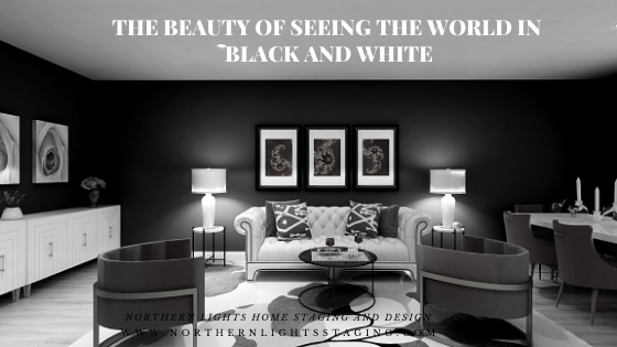 The Beauty of Seeing the World in Black and White