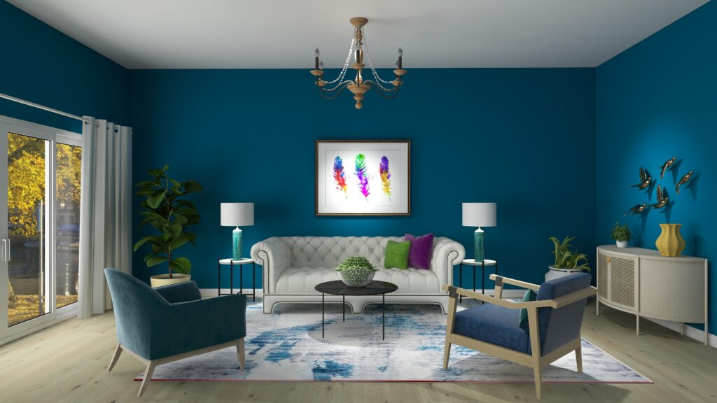 Birds of a Feather- What Birds Can Teach Us About Designing the Perfect Room 3