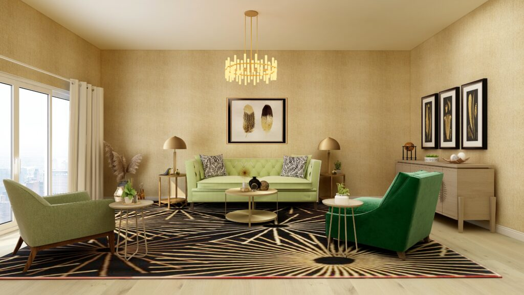 Birds of a Feather- What Birds Can Teach Us About Designing the Perfect Room 2
