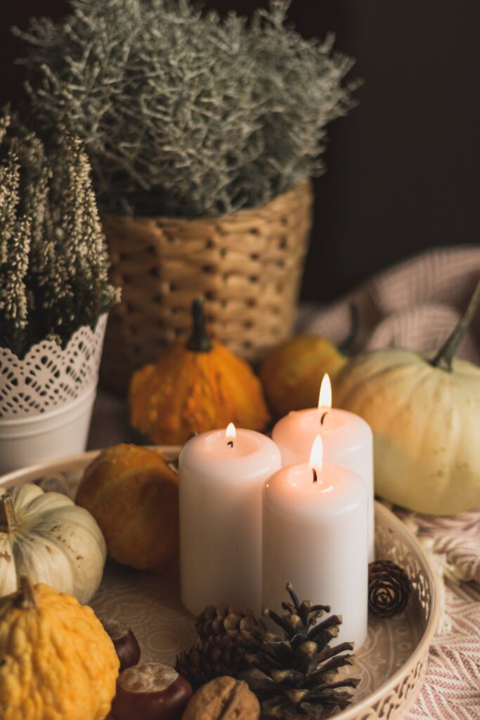 Three Reasons to Change Your Decor in the Fall. Photo by svitlana on Unsplash.